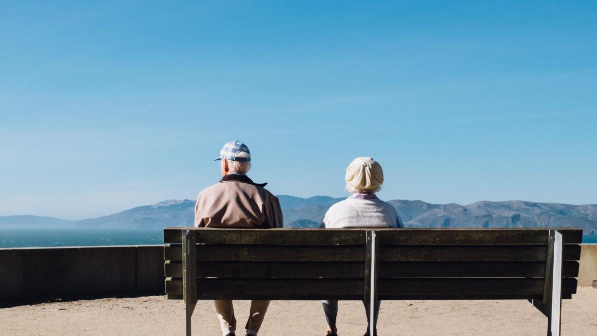 ¿Se acaba la vida sexual con la menopausia?