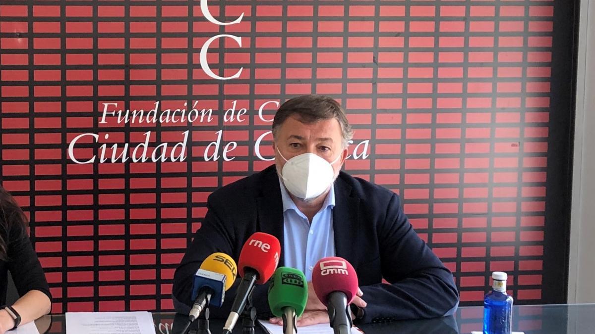 Cuenca acogerá en octubre reuniones de subdirectores y directores de centros penitenciarios del país