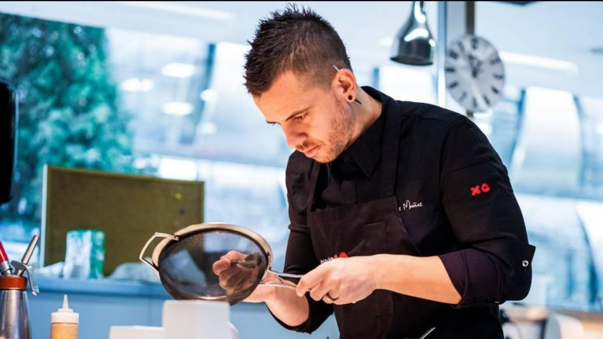Cuánto cuesta comer en los restaurantes de los mejores chefs del país