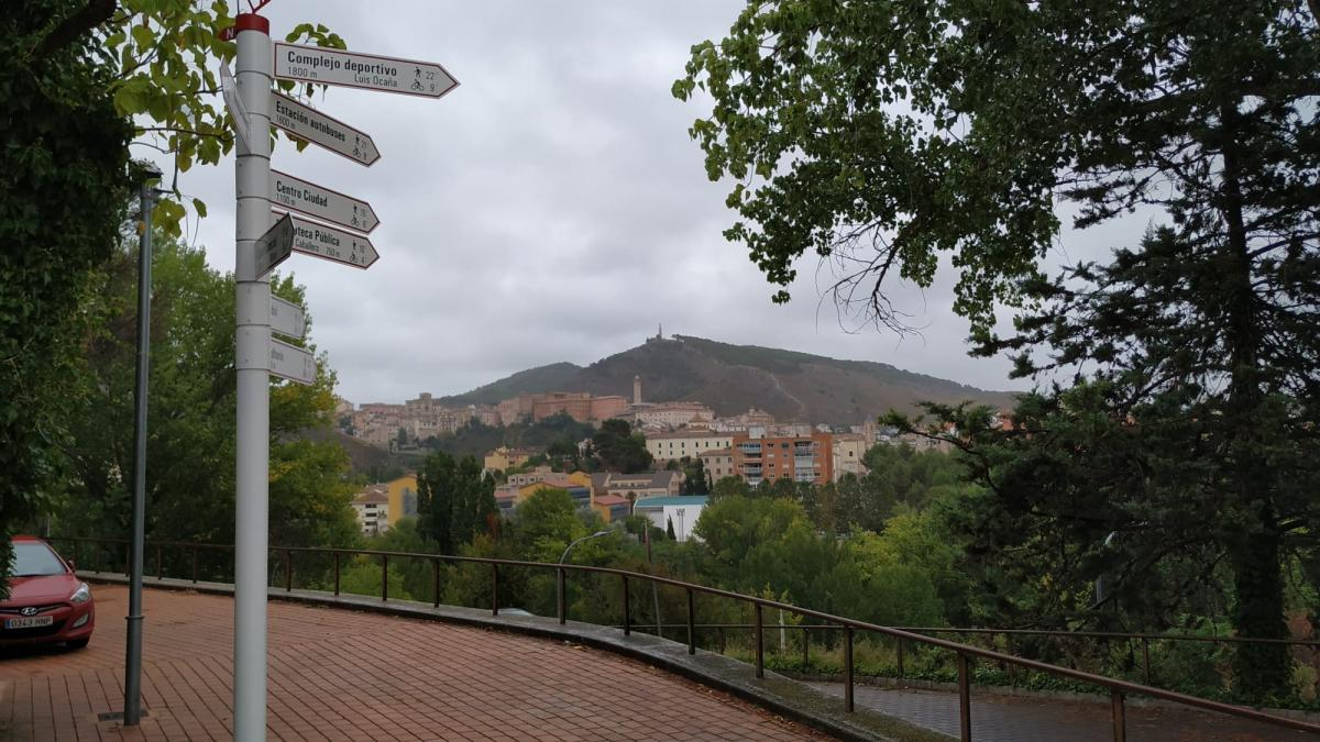 Los 'MetroMinutos' se instalarán en las marquesinas de los autobuses y en otros lugares visibles de Cuenca