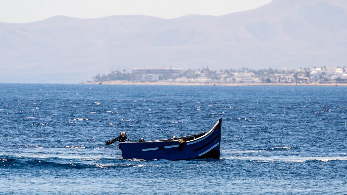 Detenido en Hellín un 'paterista' implicado en el tráfico de migrantes entre Marruecos y Canarias