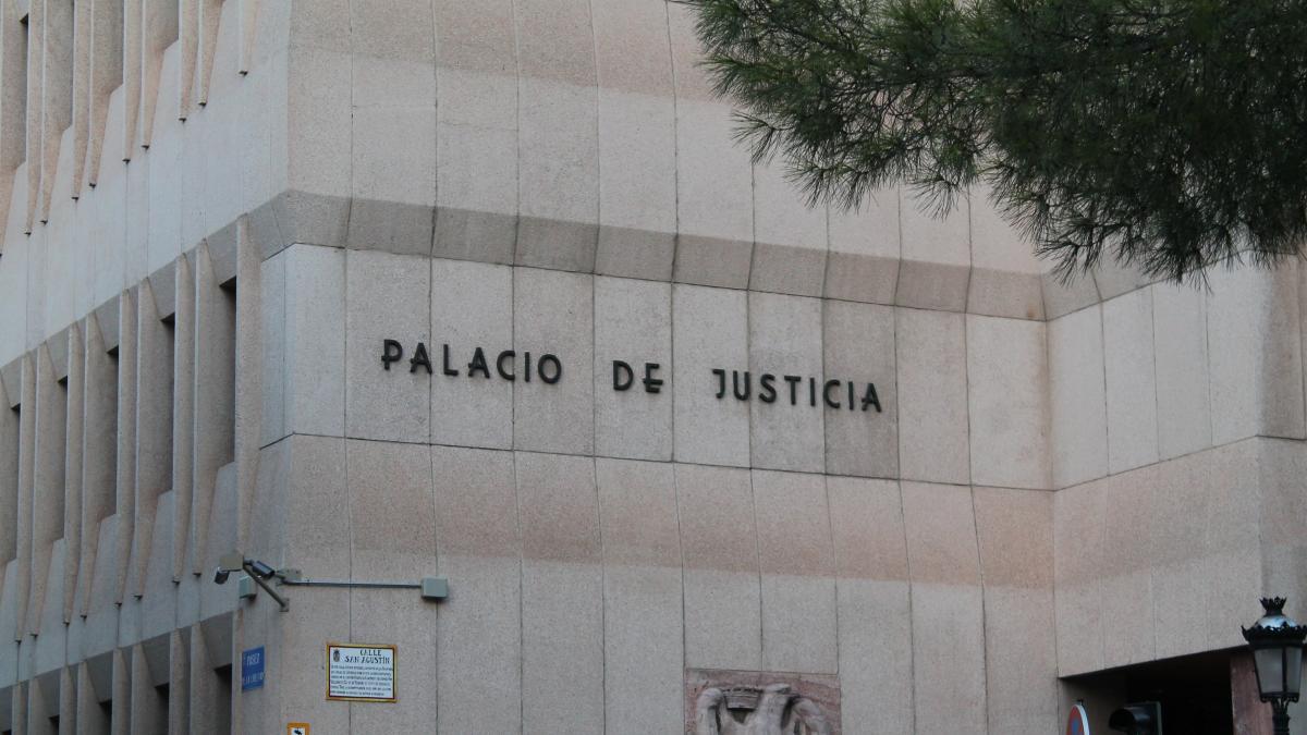 El 25 de octubre se iniciará el traslado a la Ciudad de la Justicia de Albacete