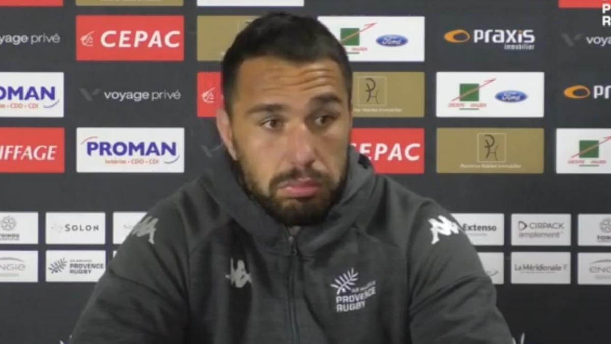 Un jugador de rugby es sancionado 35 semanas sin jugar por insultos racistas en un partido