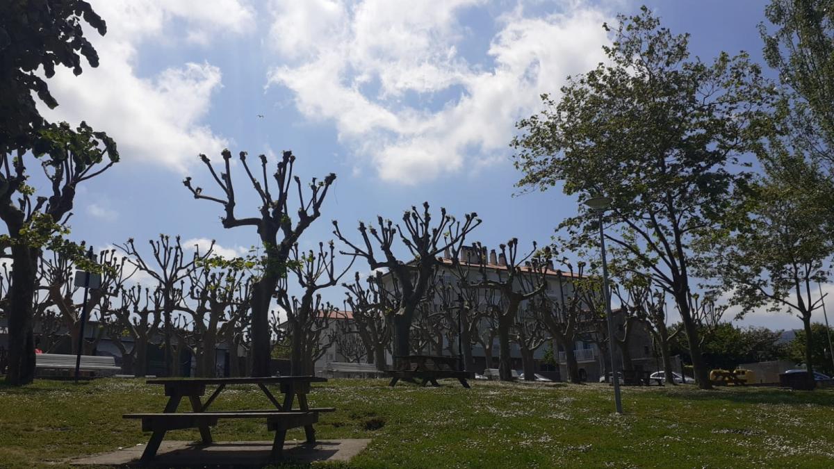 Previsiones meteorológicas del País Vasco para mañana, día 19