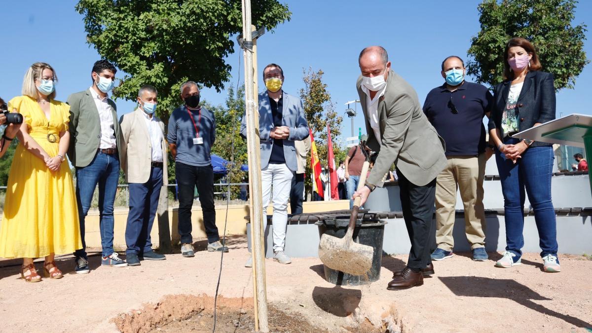 Albacete se une al movimiento de ciudades comprometidas con medio ambiente al aherirse al Acuerdo por una Ciudad Verde