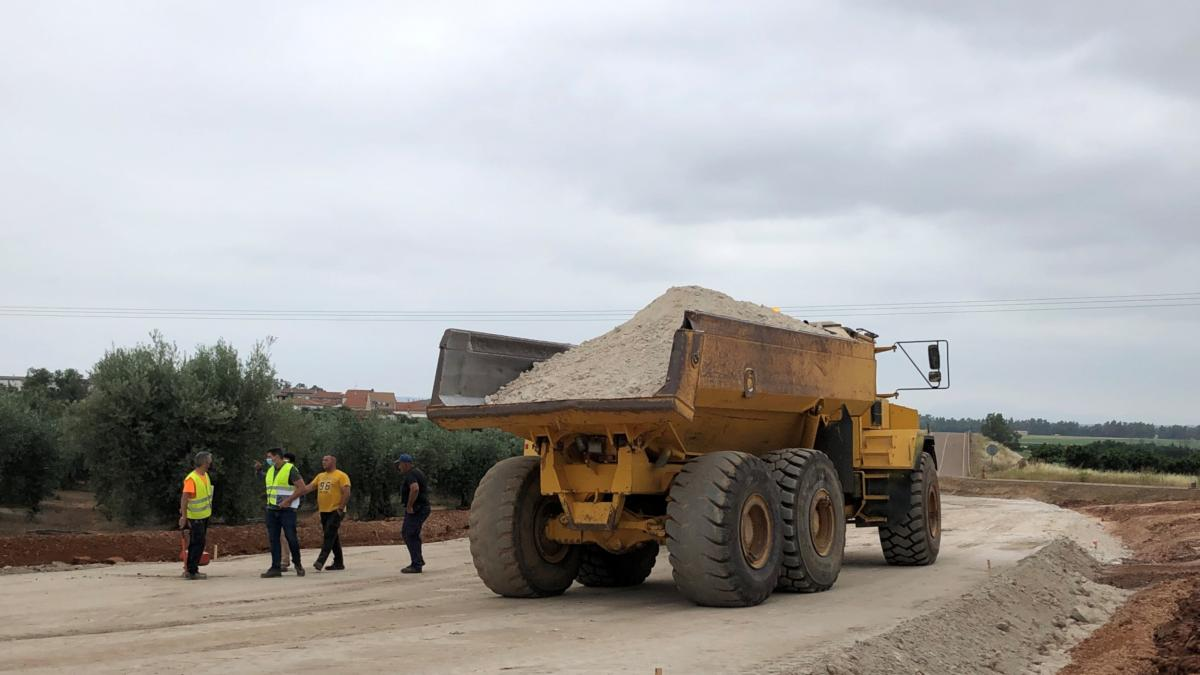 Gaesco pide a las administración revisar el precio de las obras contratadas por el encarecimiento de materiales