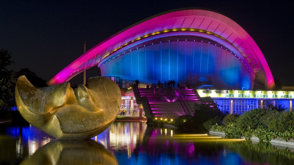 Escapada a Berlín: todo abierto, nuevos museos y un Arca de Noé para salvar el...