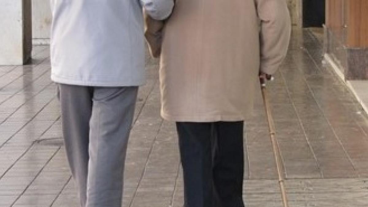 Un estudio científico profundiza en la importancia del entorno en los enfermos de Alzheimer
