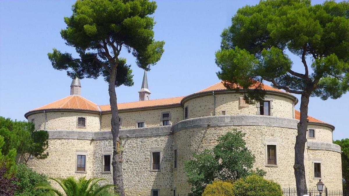 Una de castillos encantados: 10 fortalezas españolas con mucha leyenda