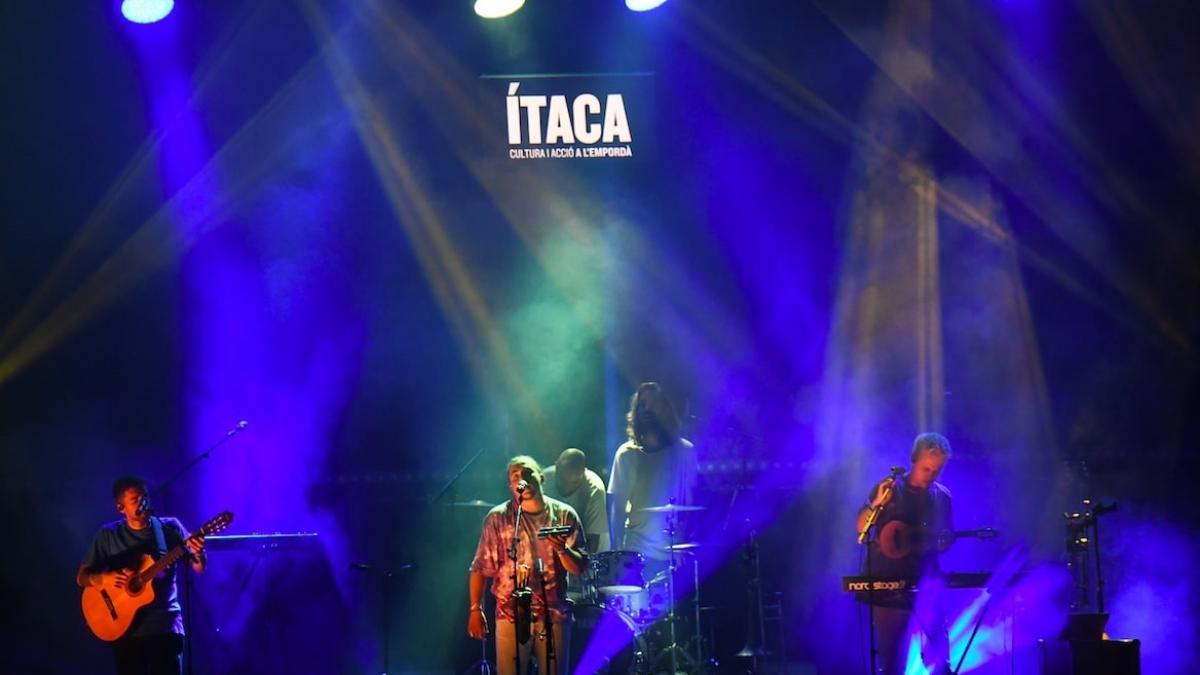 El Festival Ítaca cierra una edición con 10.000 espectadores en 25 conciertos