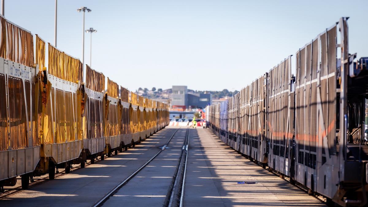 El Port de Tarragona participará en siete eventos este octubre para captar clientes y tráficos