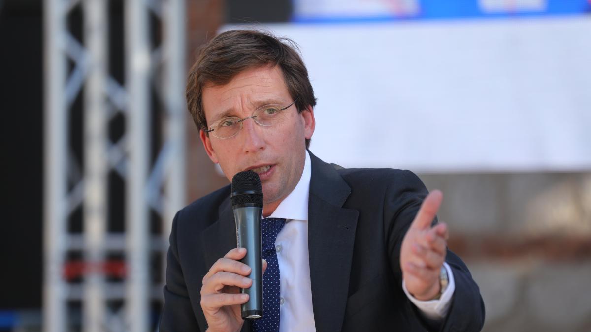 Almeida señala lo que le falta a Madrid para albergar unos Juegos Olímpicos