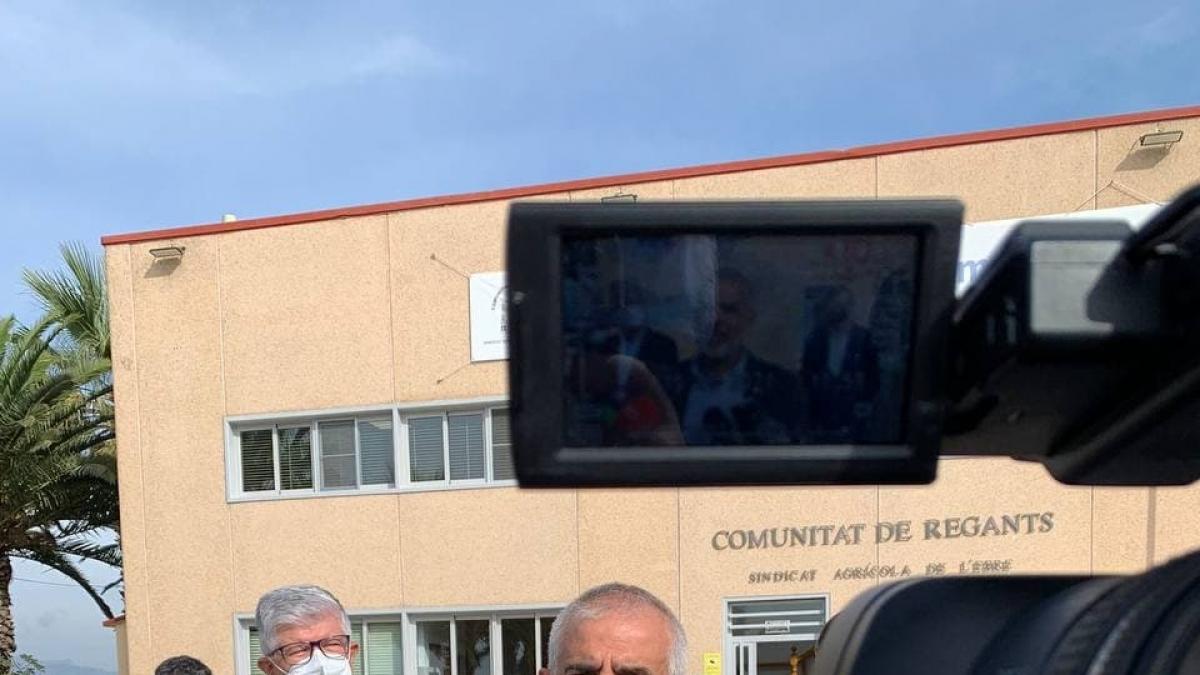 """Carrizosa (Cs) pide dimitir a Albiol y evitar que el Badalona """"vuelva a manos de los separatistas"""""""