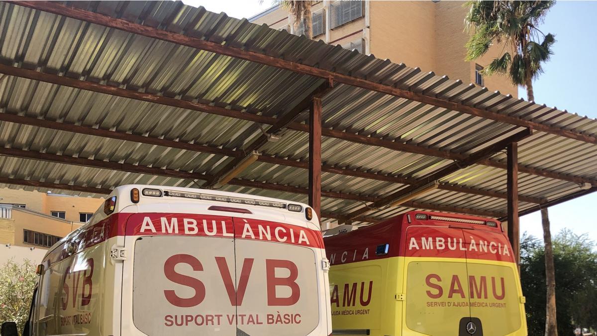 Sucesos.- Una mujer de 53 años resulta herida tras ser atropellada en Vila-real