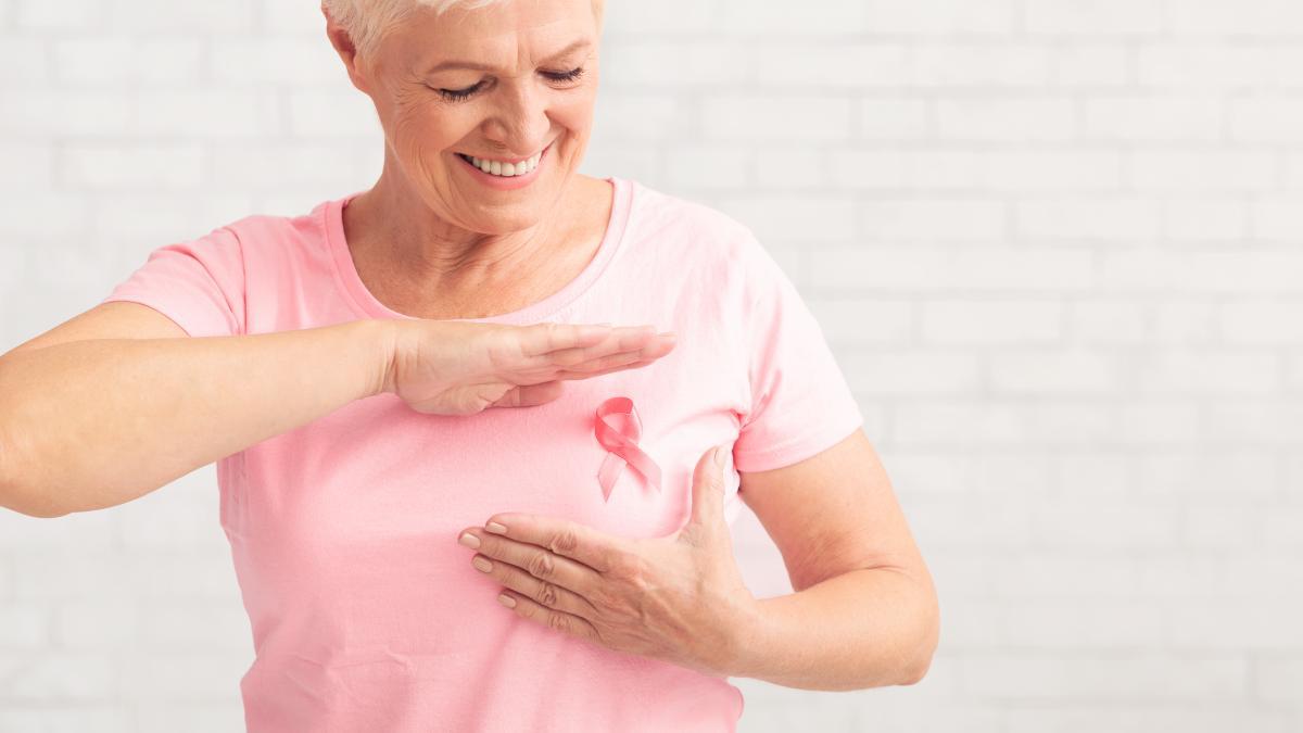 Reconstrucción mamaria: un paso al frente para recuperar la normalidad