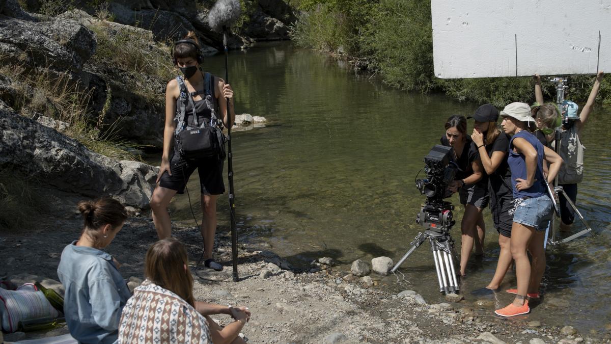 La Rioja Film Commission participa en las IX Jornadas de Cine Publicitario