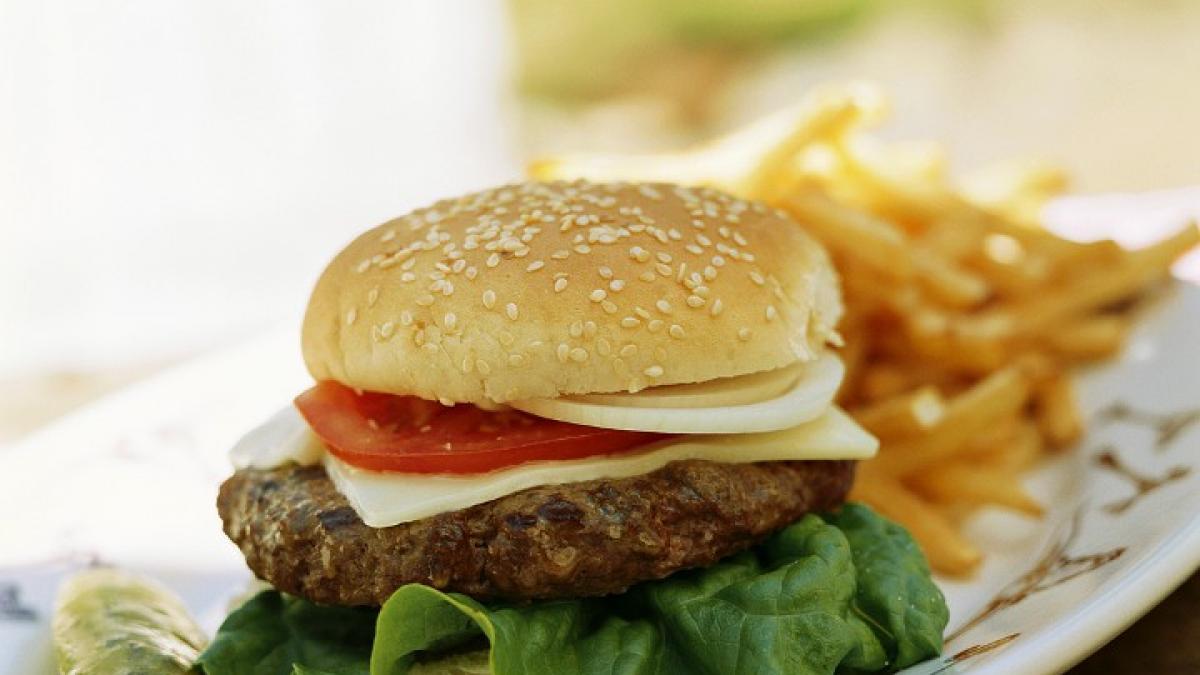 La receta de la hamburguesa de Juanma Castaño en 'MasterChef Celebrity 6'