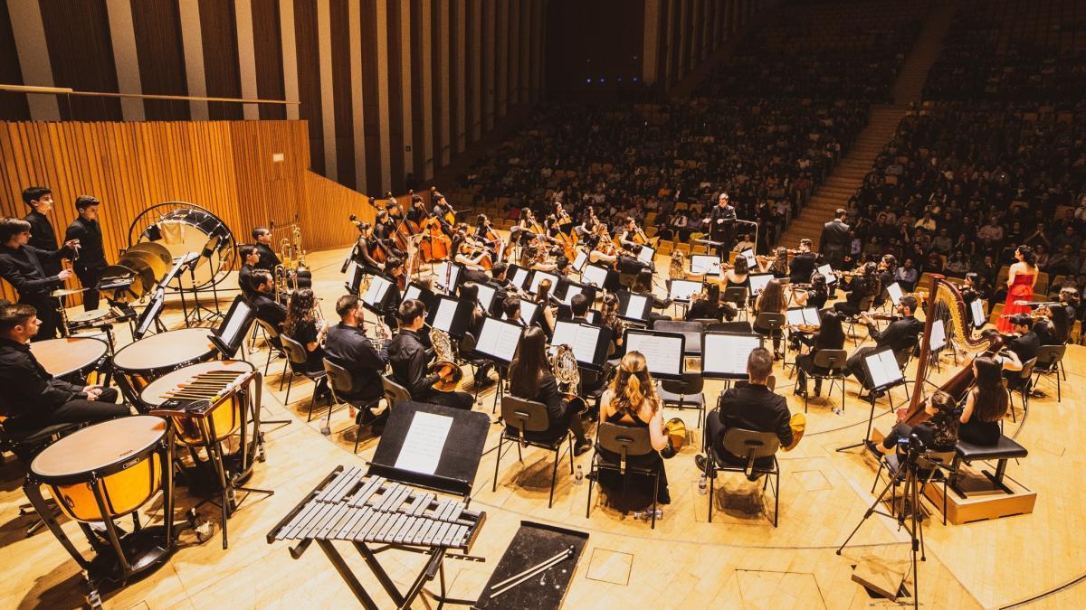 El IV Ciclo de conciertos CaixaBank de Orquestas ofrecerá diez recitales en la Comunitat Valenciana