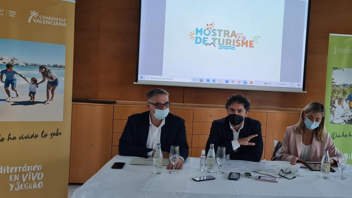La III Mostra de Turisme Comunitat Valenciana busca la desestacionalización y afianzar los visitantes locales