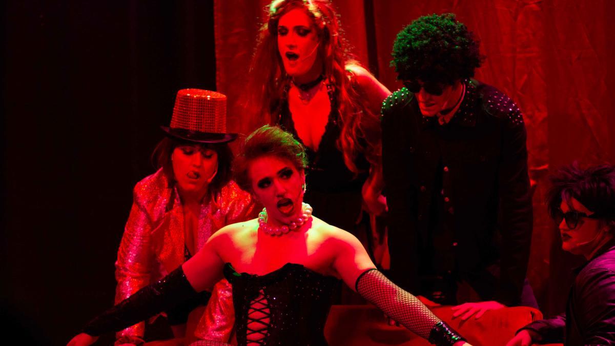 Las noches gamberras vuelven en Halloween a la Sala Off de València con 'Rocky Horror Show'