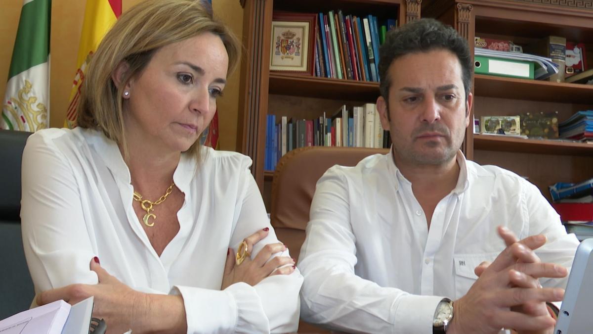 Un juzgado cita a declarar como investigados a los alcaldes de Verger y Els Poblets por su vacunación contra la covid