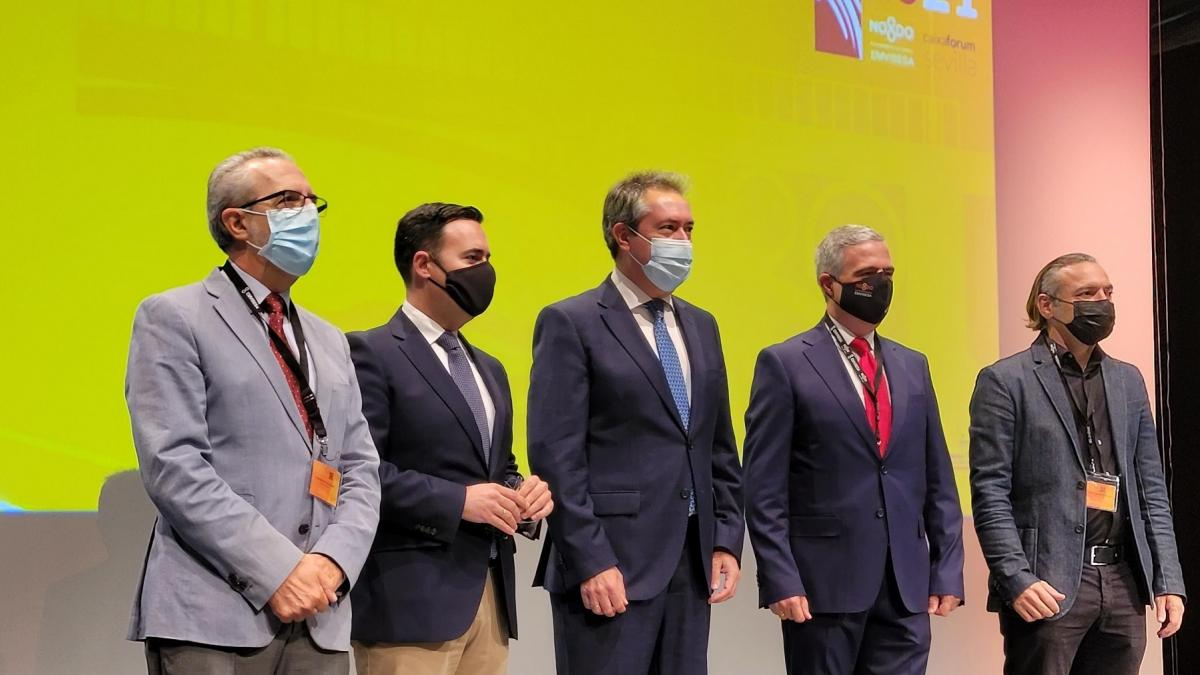 Espadas aprueba el acuerdo con Gobierno y Junta para rehabilitar Los Pajaritos y prevé licitar antes de 2022