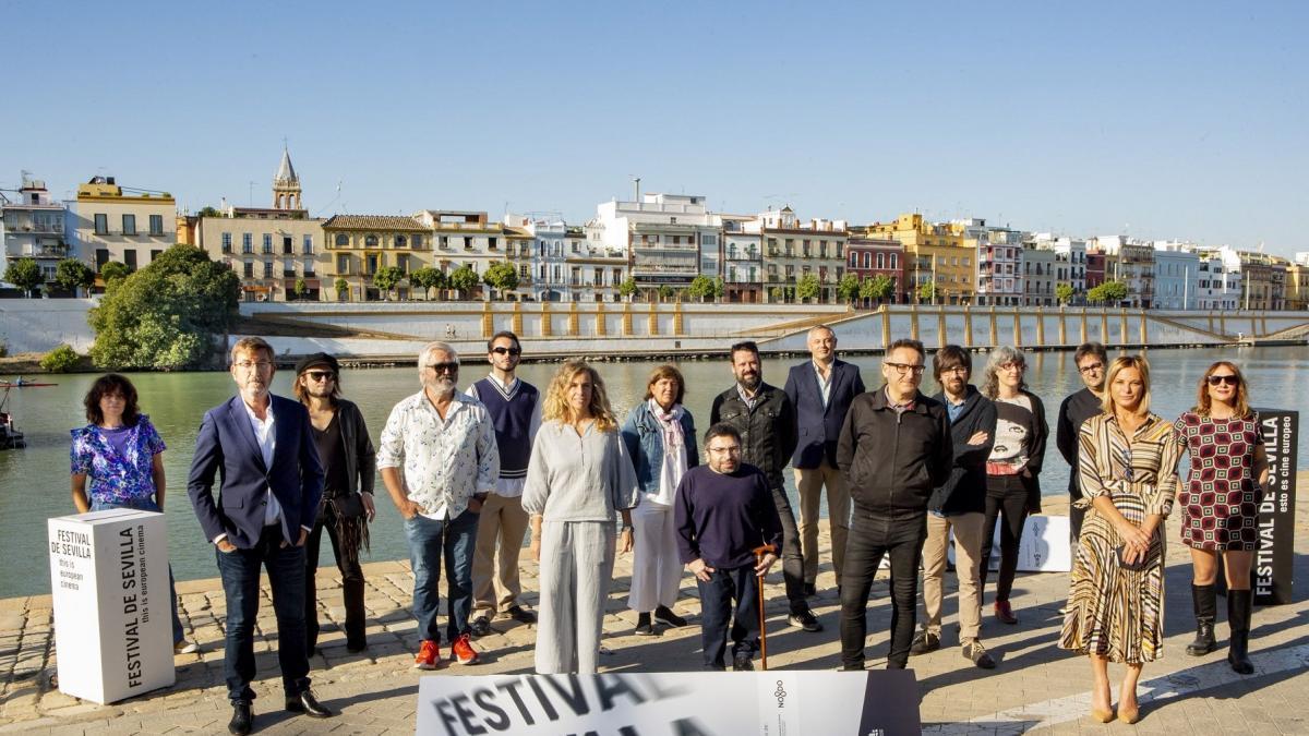 Panorama Andaluz del Festival de Sevilla programa diez largometrajes y 18 cortometrajes