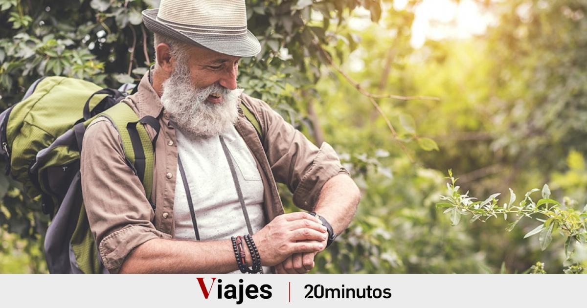 Por qué viajar debe ser una prioridad para los jubilados: descubre sus beneficios y destinos increíbles