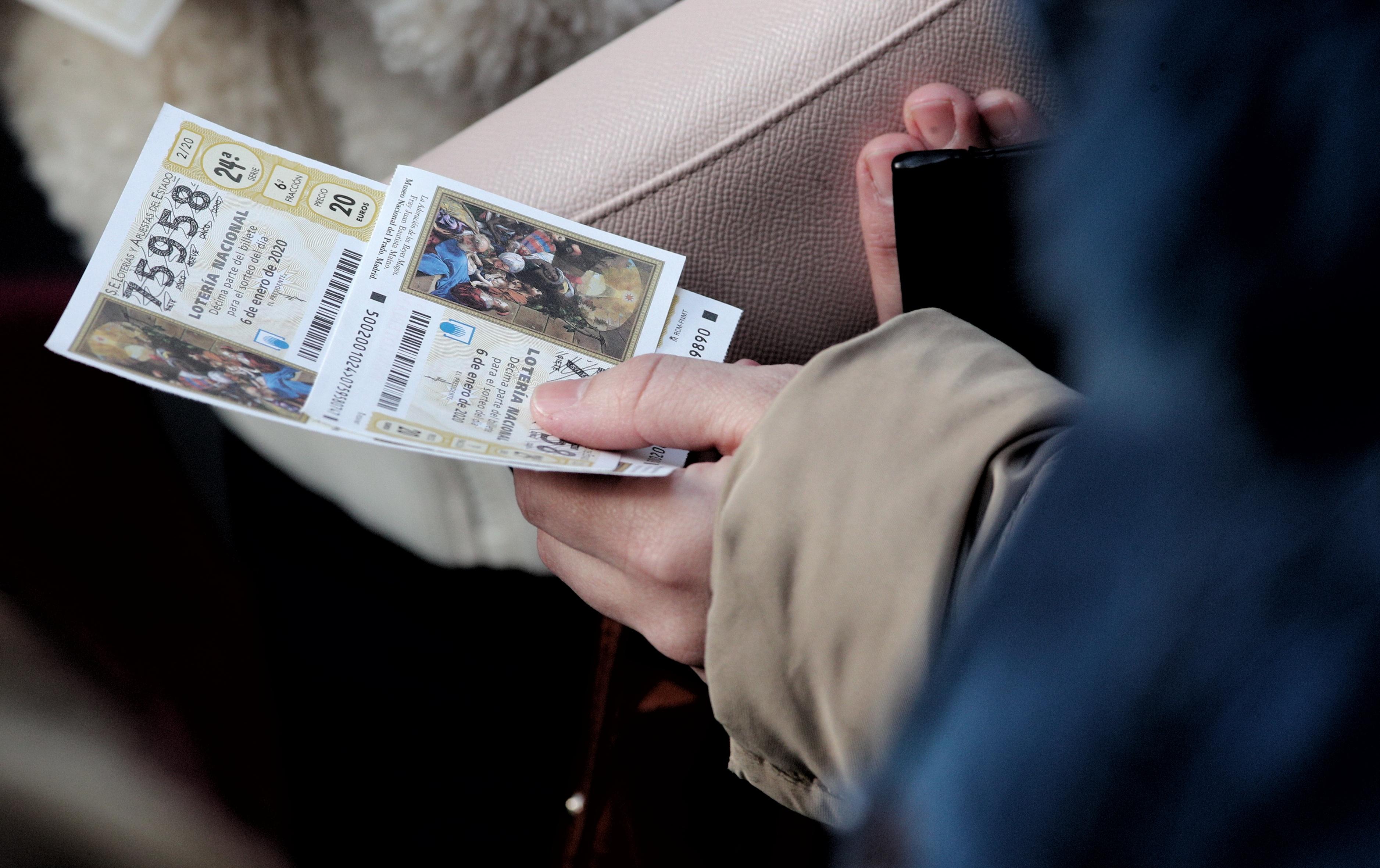 Lotería de Navidad o del Niño: ¿cuál reparte más premios?
