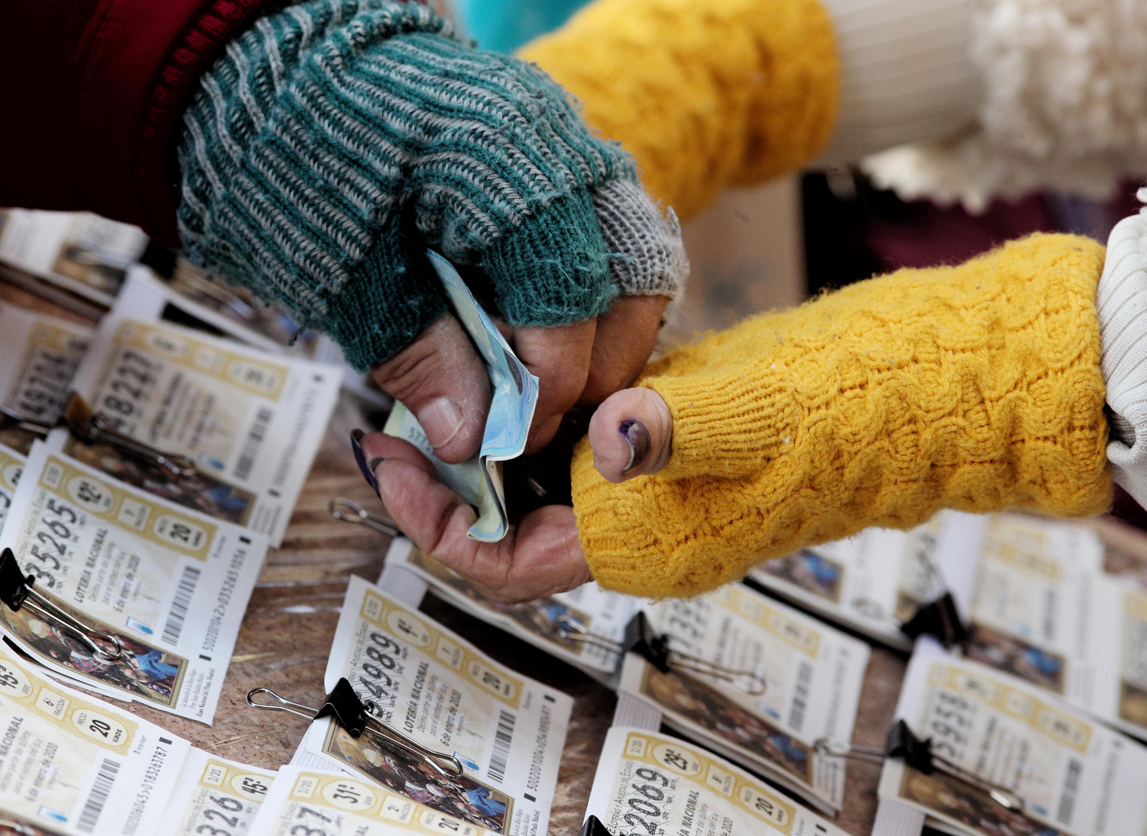 La Lotería de 'El Niño' llega más fuerte que nunca: consejos de cara a Hacienda para cobrar los premios